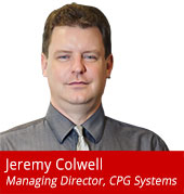 Jeremy Colwell