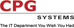 CPG Systems Inc. Logo